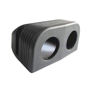 2 HOLE CONSOLE 28MM